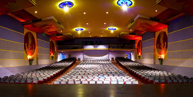Tower Theatre Events Center For Your Special Event